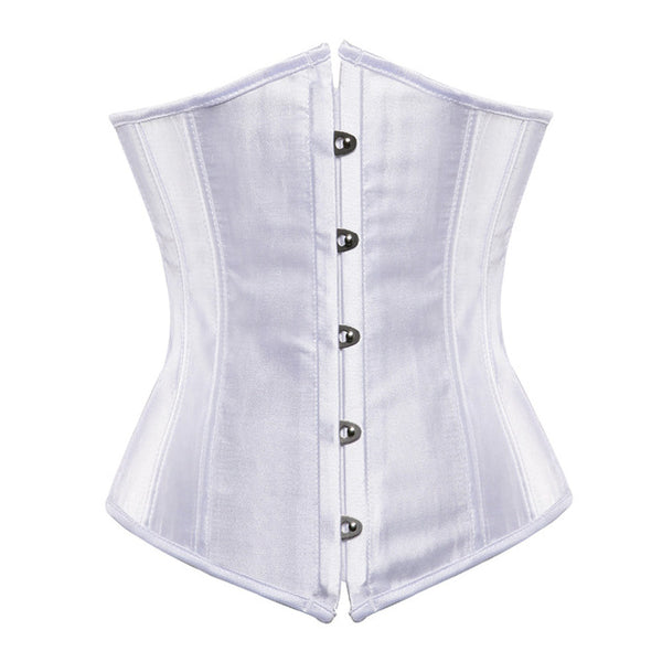 SEXY Gothic Underbust Corset and Waist cincher Bustiers Top Workout Shape Body Belt Plus size Lingerie S-6XL