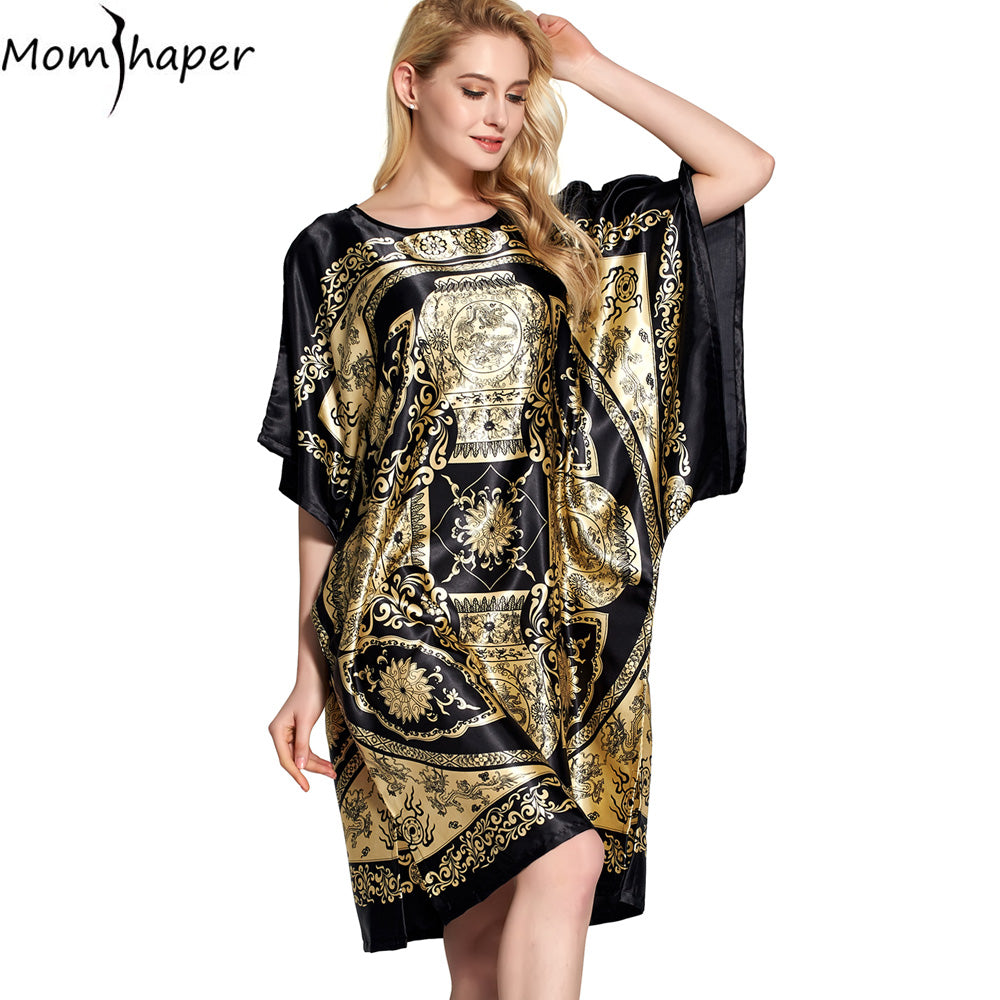 Sleepwear  Robes Pyjamas Women Robe Female nightwear Home Clothing Bathrobe Nightdress Nightgowns nightie dress sexy lingerie