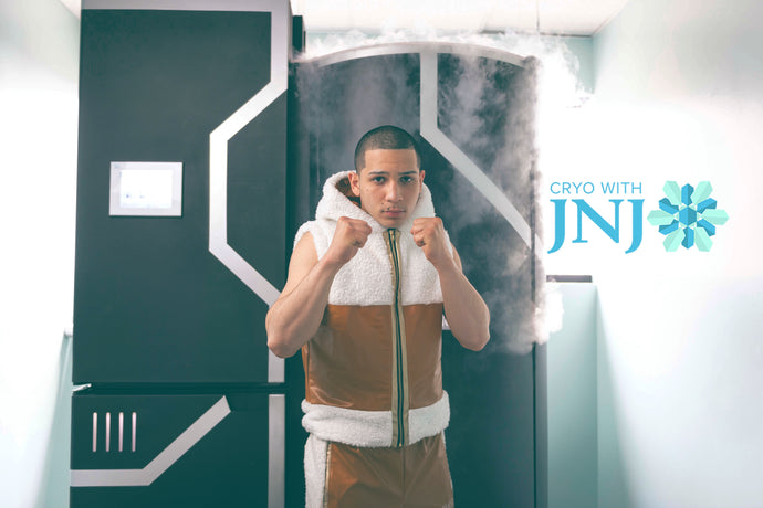 Enhanced Whole Body Cryotherapy Treatment