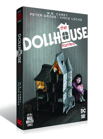 DOLLHOUSE FAMILY HC (MR)