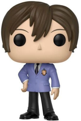 Pop Animation Ouran High School S1 Haruhi Vinyl Figure