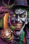 Batman Three Jokers (2020) #1 Premium Variant B (Joker fish)