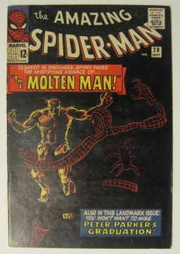 Amazing Spider-Man (1963) #28