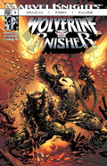 Wolverine/Punisher Volume 1
