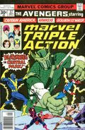 Marvel Triple Action (1972) #37