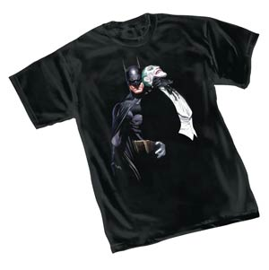 Batman Chokeout T-Shirt