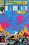 Silver Surfer/Warlock: Resurrection (1993) #4