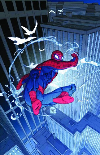 Amazing Spider-Man (1998) #700.1