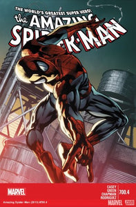 Amazing Spider-Man (1998) #700.4