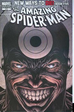 Amazing Spider-Man (1998) #572