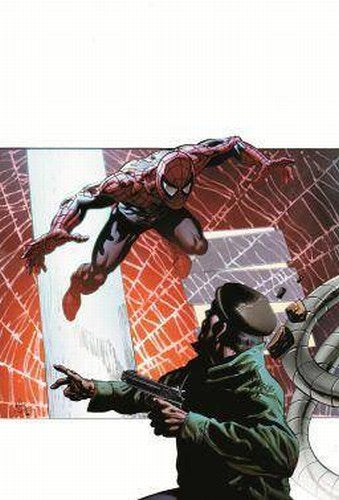 Amazing Spider-Man (1998) #687 (ASM In Motion Variant)