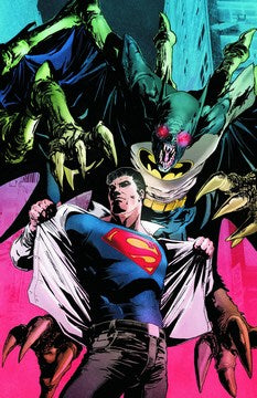 Superman/Batman (2003) #86