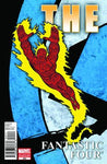 Fantastic Four (1998) #583 (4th Print Variant)