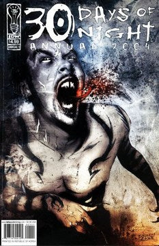30 Days of Night Annual 2004