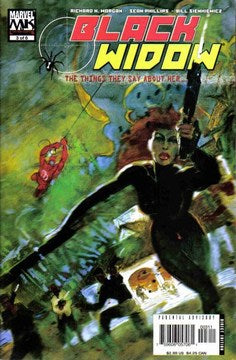 Black Widow 2 (2005) #3