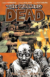 Walking Dead TP Volume 20 (All Out War Pt 1)