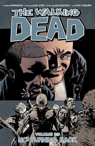 Walking Dead TP Volume 25 (No Turning Back)