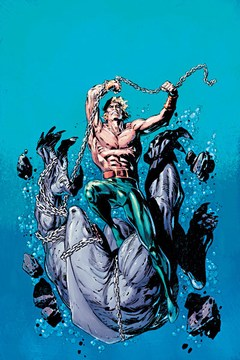 Aquaman: Sword of Atlantis (2006) #46