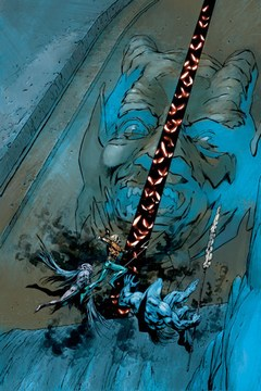 Aquaman: Sword of Atlantis (2006) #49