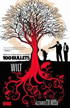 100 Bullets Volume 13: Wilt TP