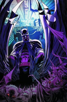 Batman Confidential (2006) #31