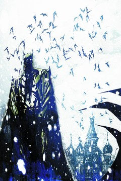 Batman Confidential (2006) #33