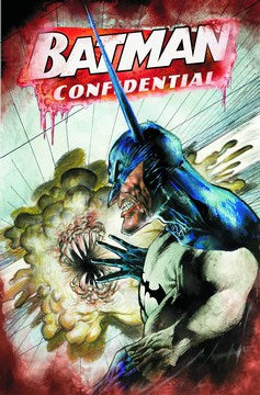 Batman Confidential (2006) #42