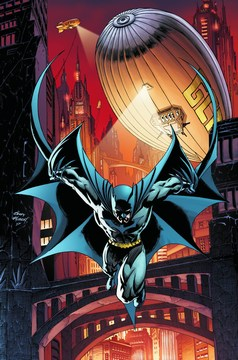 Batman Confidential (2006) #49