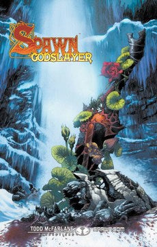Spawn: Godslayer (2007) #4