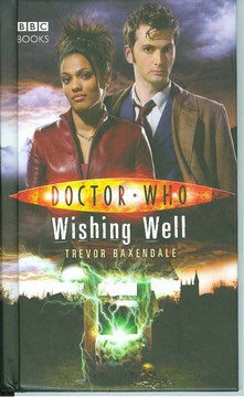 Doctor Who: Wishing Well HC