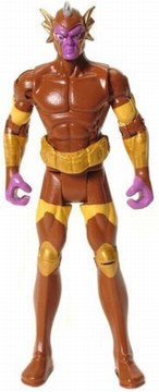 DC Infinite Heroes Qward Soldier Action Figure