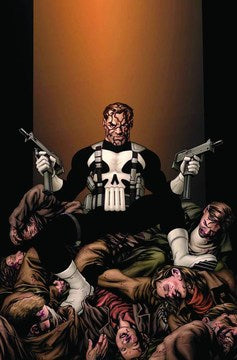 Punisher (2009) #7