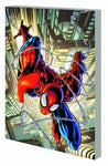 Amazing Spider-Man by JMS Ultimate Collection Volume 3 TP