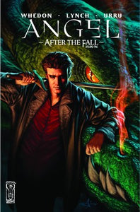 Angel: After the Fall Volume 1 TP