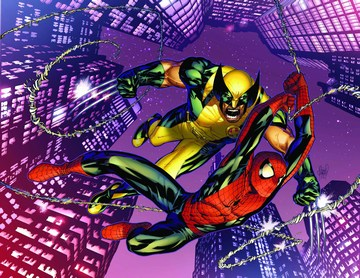 Astonishing Spider-Man & Wolverine (2010) #1