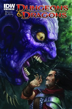 Dungeons and Dragons (2010) #8