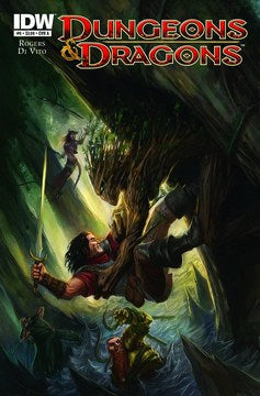 Dungeons and Dragons (2010) #9