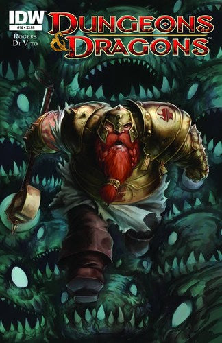 Dungeons and Dragons (2010) #14