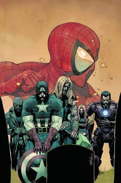 Ultimate Avengers Vs. New Ultimates (2011) #6