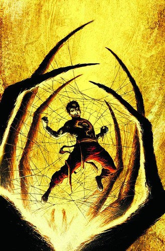 Spider-Island: Deadly Hands of Kung-Fu (2011) #3