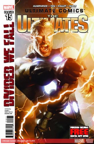 Ultimate Comics: Ultimates (2011) #15