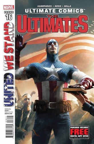 Ultimate Comics: Ultimates (2011) #16