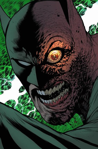 Batman and... (2011) #26