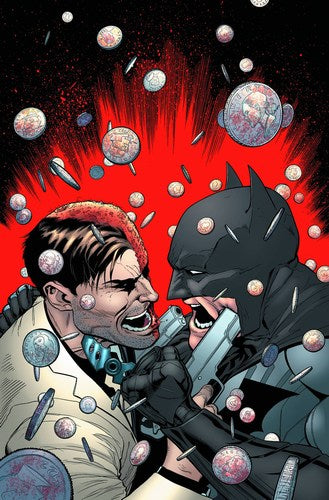 Batman and... (2011) #27