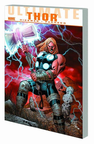 Ultimate Comics: Thor TP