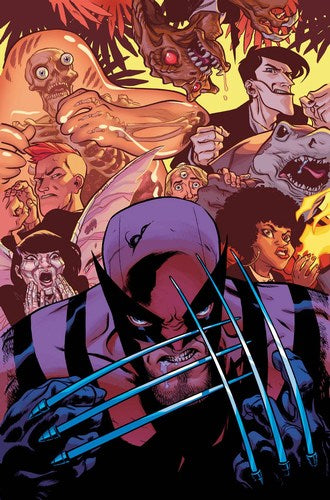 Wolverine and the X-Men (2011) #28