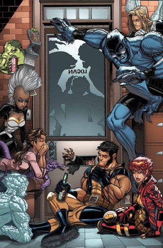 Wolverine and the X-Men (2011) #41