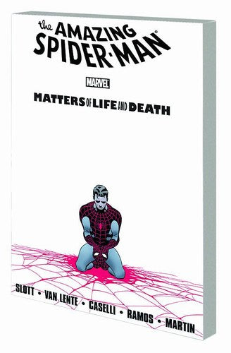 Spider-Man: Matters of Life and Death TP