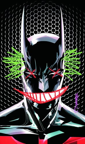 Batman Beyond Unlimited (2012) #13