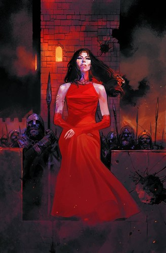Conan the Barbarian (2012) #14